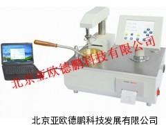 DP308智能开口闪点测定仪/石油产品开口闪点检测仪