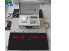 50吨便携式轴重仪厂家丨上海便携式轴重称丨60T汽车磅