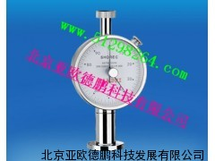 双针微孔材料硬度计/微孔材料硬度计