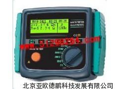 接地电阻测试仪/电阻测定仪