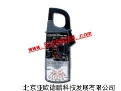 DP-2608A指针式钳形表/钳形表