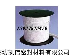 高水基II型盘根(含油)白色详细描述