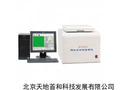 HW-6000A微机全自动量热仪,量热仪特点,自动量热仪价格