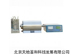 DL-8汉字智能定硫仪,汉字定硫仪特点,智能定硫仪价格