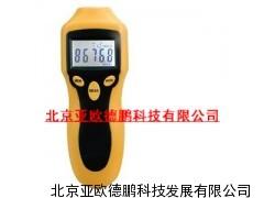 手持接触/非接触式转速表 发动机/汽车轮胎转速计