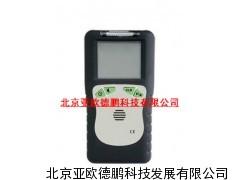 氧气气体浓度检测仪/氧气气体浓度测定仪