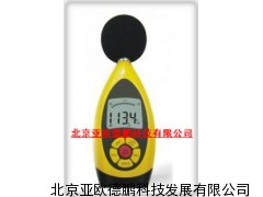 DP-AR854数字声级计/声级计/嗓音计