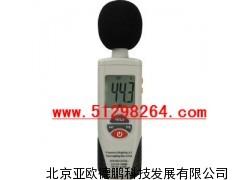 DP-TY824A噪音计/声级计/嗓音仪