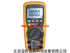 红外线测温功能汽车数字万用表/汽车数字万用表