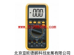DP-VC9808+数字万用表/万用表