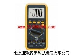 DP-VC980+数字万用表/万用表