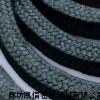 碳素纤维盘根,碳化纤维盘根,高碳纤维盘根