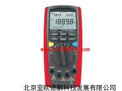 DP-UT71E智能型数字万用表/数字万用表/数字多用表