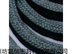黑四氟割裂丝盘根,黑色四氟盘根,黑色膨化盘根