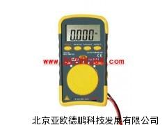 DP-113基本型数字万用表/数字万用表
