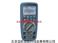 DP-9929专业数字型万用表/数字型万用表