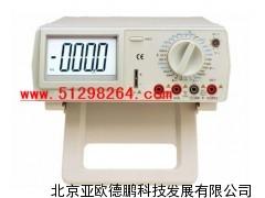 DP-VC8045-II台式万用表/万用表