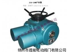 DZW30A(I)阀门电动装置