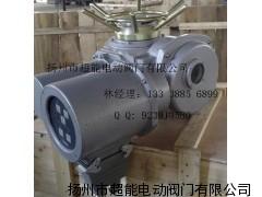 DZW10-24-A00-WK阀门电动装置
