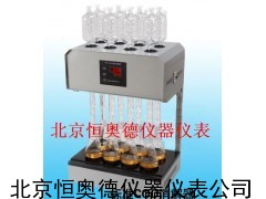 标准COD消解器(8管) COD消解器HAD-102