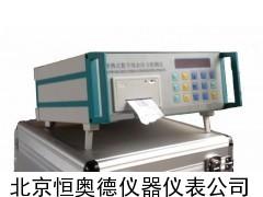 便携式数字残余应力检测仪HAD21B