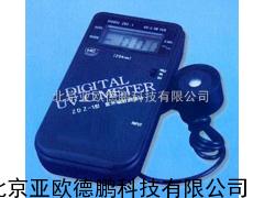 照度计/自动量程紫外幅射照度计/紫外幅射照度计