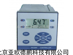 带温度显示工业PH/ORP计/在线ph计/酸度计/ORP计