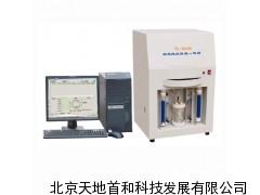 DL-800A高效微机快速一体定硫仪,快速定硫仪价格