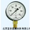 DP-YE-100膜盒压力表