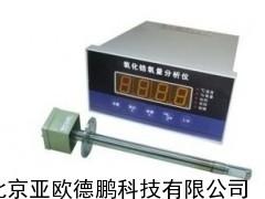 氧化锆氧量分析仪/智能氧化锆氧量仪