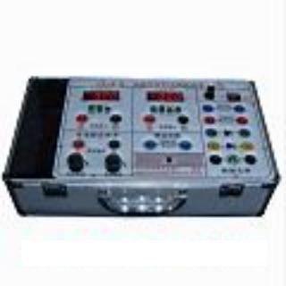 电阻元件v-a特性测量实验仪