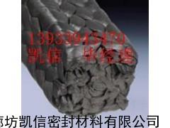 深圳四氟石墨纤维盘根