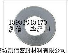 金属缠绕垫片(带内环)材质 ,金属缠绕垫价格