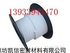 大规格60*60mm四氟割裂丝盘根材质