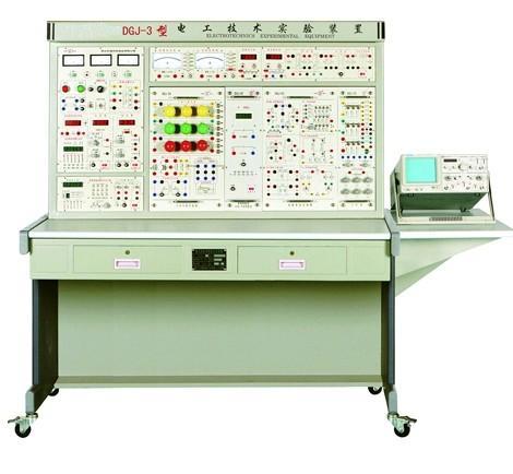 叠加定理实验电路板dgj-03