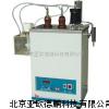 石油產品銅片銀片腐蝕測定器 銅片銀片腐蝕測定器/