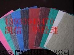 中压非石棉板产品