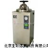 全自动立式压力蒸汽灭菌器 立式压力蒸汽灭菌器//