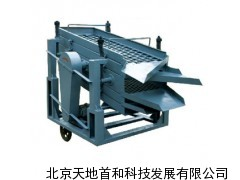 GQS-5鼓前组合机械筛,鼓前机械筛,机械筛价格,机械筛