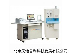 DL-800B红外测硫仪,红外测硫仪工作原理,测硫仪生产厂家