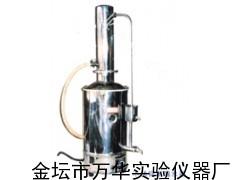 5L不锈钢蒸馏水器,蒸馏水器