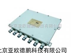 DP-FHG-7矿用光纤接线盒/