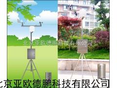 便携式气象站/自动气象站/气象站
