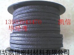 黑色苎麻纤维盘根专业生产