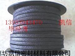 台湾碳纤维浸硅油盘根