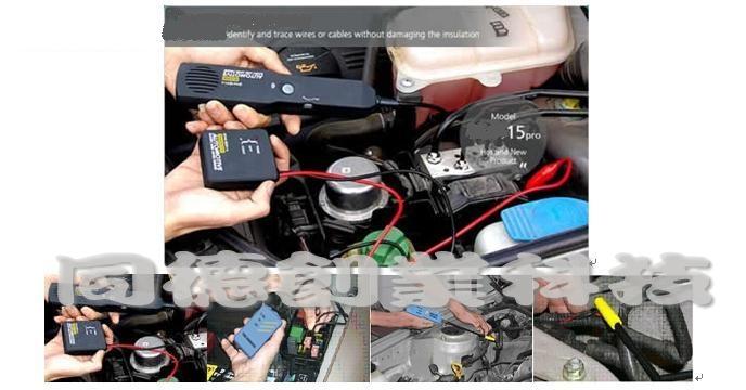 汽车电路短路断路测试仪/汽车短路断路测试仪