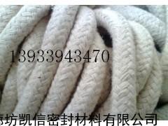 陶瓷纤维盘根,带钢丝陶瓷盘根