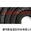 广东国产GFO纤维编织盘根大图