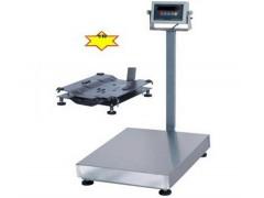 500公斤计重型台秤…带防爆仪表电子磅秤新报价