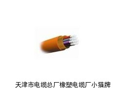 VV32钢丝铠装电力电缆